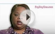 Payday Loans - Results In Seconds - PayDayOne Testimonial
