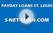 Payday Loans St. Louis