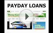 Payday Loans: UNBELIEVABLY Attractive Payday Loans