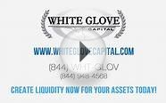 Personal Asset Backed Loans | White Glove Capital 2014