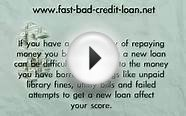 Personal Loan - $5 and Up For People With Poor Credit