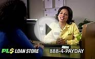 PLS LOAN STORE in Spanish.mov