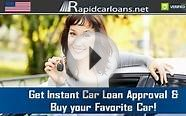 Poor Credit Used Car Loans at Lower Rates : Affordability