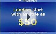 Prosper.com TV Commercial - Personal Loan for Business (15s)