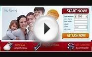 Quick Cash Advance Quick Payday Loan