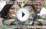 Quick Cash Loan Online ! Quick Cash Loans ! Get $1 Cash