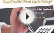 Quick Cash Loans- With Excellent Remedy For Getting Finance