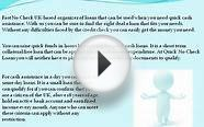 Quick No Check Loans- Same Day Loans- Quick Cash Loans