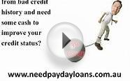 Quick Payday Loans- Obtain Finest Cash Backing Without Any