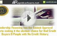 Rhode Island Car Financing : No Money Down Auto Loans for