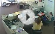 Robbery of Approved Cash Advance Store