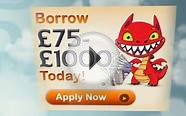 Same Day Cash Advance Loans UK