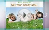 Same Day Cash Loans for Unemployed: Money without Job!