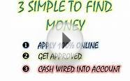 Same Day Cash, Monetary Support in a Swift Manner
