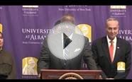 Schumer at UAlbany: Bring Back the Perkins Loan