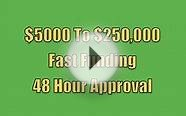 Seattle Wa Small Business Loans - $5-$250, Fast