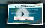 Sfsfinance UK Loan Lender - Unsecured Debt consolidation loans