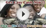 Short Term Cash Loans ! Quick Cash Loans ! Get $1 Cash