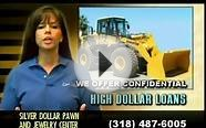 Silver Dollar Pawn & Jewelry Center- Tough Times.WMV