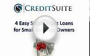 Small Business Loan 4 Easy Steps to Get Loans for Small
