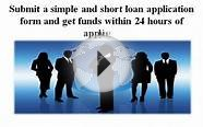 Small Fast Loans- 6 Month Loans For Bad Credit- Short Term