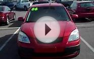 SOLD!! 2006 Kia Rio, super nice, no credit check, 100%
