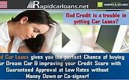 Sure Ways to Get Guaranteed Instant Approval Bad Credit