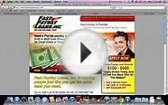 Tallahassee Bad Credit Payday Installment Loans Available