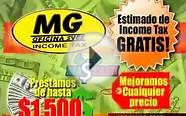 TELEVISA MG INCOME TAX LAREDO TX
