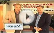 """The Joseph Sage Guaranteed Credit Approval Show"" with"