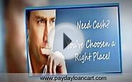 The Right Place to Get Cash - Pay Loan, Credit Card or