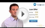 Tide U Over - Direct UK Payday Loan lender
