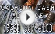 Title Loans and Payday Loans in Jacksonville FL Calhoun