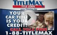 TitleMax - Get Your Holiday Cash Now