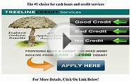 TreeLine Credit Services | The #1 choice for cash loans