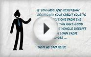 TREND Financial Car Loans for Bad Credit, Poor Credit and