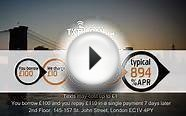 TxtLoan Short Term Payday Loans in UK - The New Way (part 3)