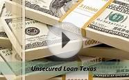 Unsecured Business Loans Specialists In Texas (866.854.7904)