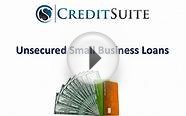Unsecured Small Business Loans