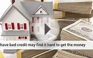 Unsecured Small Business Loans for People With Bad Credit