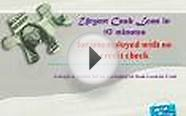 Urgent Cash Loan in 10 minutes for unemployed with no