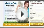 USA faxless payday loans