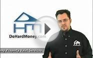Valet and Sell Property Services by Do Hard Money Lenders