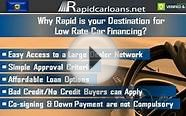Vermont State Car Financing Rapid Auto Loan Approval Plans