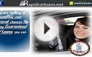 Virginia State Car Financing : Fast Auto Loan Approval for