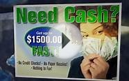 Watch Christmas Payday Loan - $100 - $1 Cash Advance