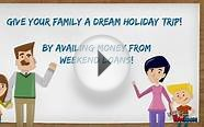 Weekend Cash Loans- Enjoy your weekends without fiscal