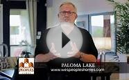 Wes Peoples Homes at Paloma Lake, Round Rock TX
