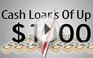 Where Is A Good Place To Get A $500 Online Payday Loan