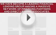 Your Direct Lending Associate With Quality Loan Options
